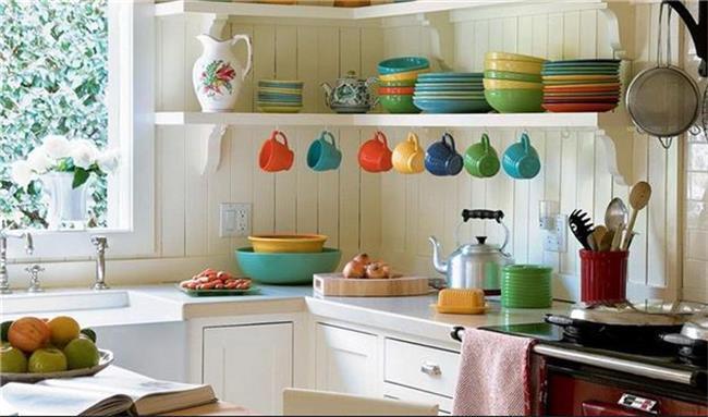 چطور مشکلات روزمره در آشپزخانه را حل کنیم؟ / 10 ترفند هوشمندانه