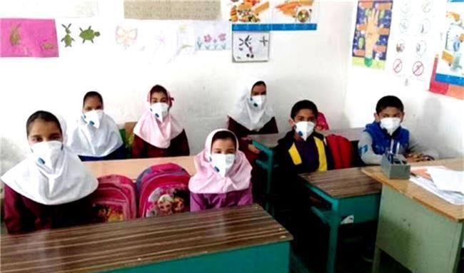 جزئیات بازگشایی مدارس از اول آبان