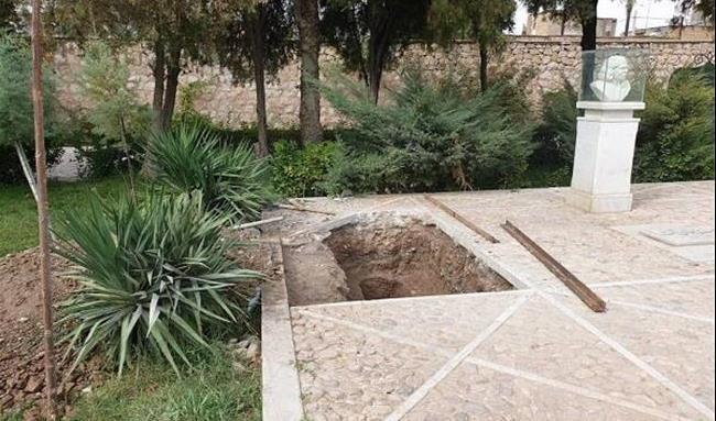 چرا محل دفن  استاد شجریان تغییر کرد؟