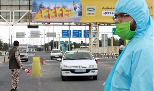 منع عبور و مرور در 5 کلانشهر کشور / محدودیت در تعطیلات پیش رو