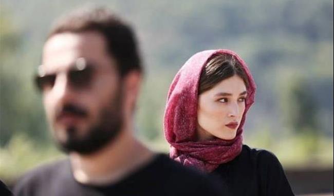 تبریک تولد ویژه فرشته حسینی برای  نوید محمدزاده