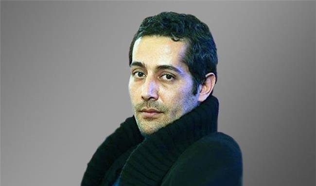 آرش آصفی بازیگر  سریال خانه امن در نقش داوود عضو باند قاچاق و پولشویی