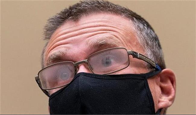 عینکی ها بخوانند / روش پیشگیری از بخار کردن عینک با ماسک