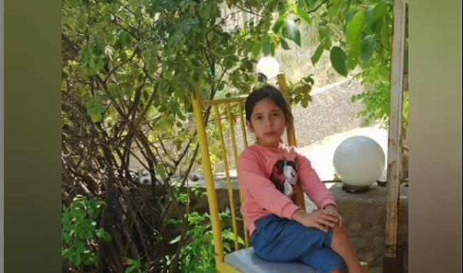 راز مرگ آیلار 8 ساله روی پشت بام خانه
