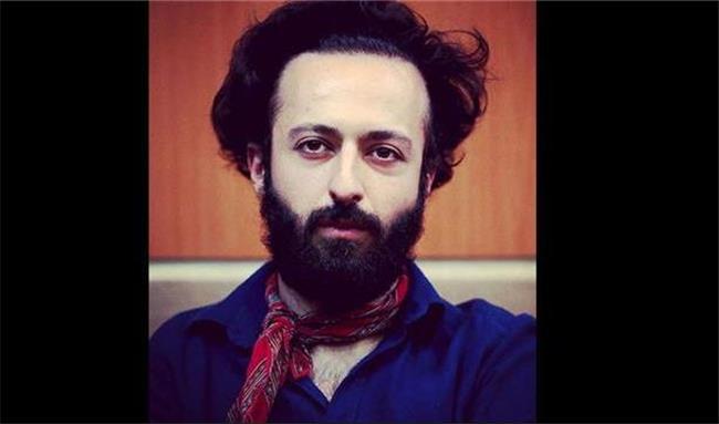 زندگینامه حسام محمودی بازیگر نقش دامون در سریال «کلبه ای در مه»