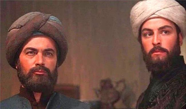 نام ساخته مشترک ایران و ترکیه  «مست عشق رومی» شد! / پخش انحصاری   از شبکه ماهواره ای ICC