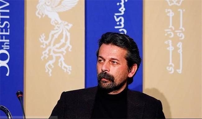 مجید پتکی بازیگر نقش جواد در سریال روزهای آبی