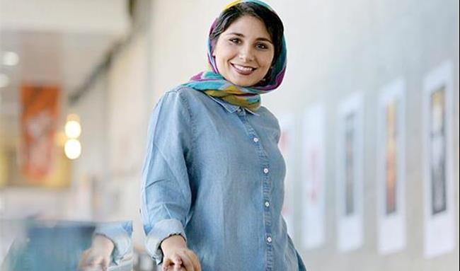 ندا کوهی بازیگر نقش زهرا در سریال «بوتیمار»