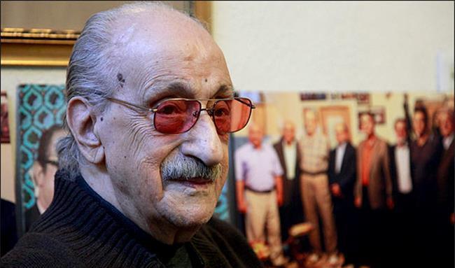 عبدالوهاب شهیدی درگذشت / خواننده که شجریان به او کرنش کرد