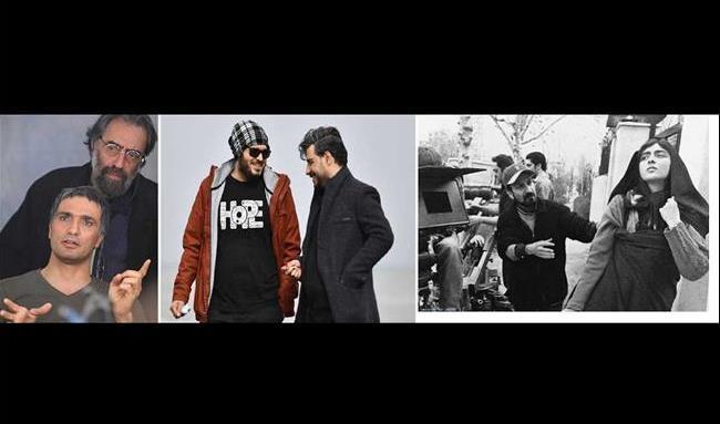 بازیگران ثابت فیلمسازان ایرانی  چه کسانی هستند؟