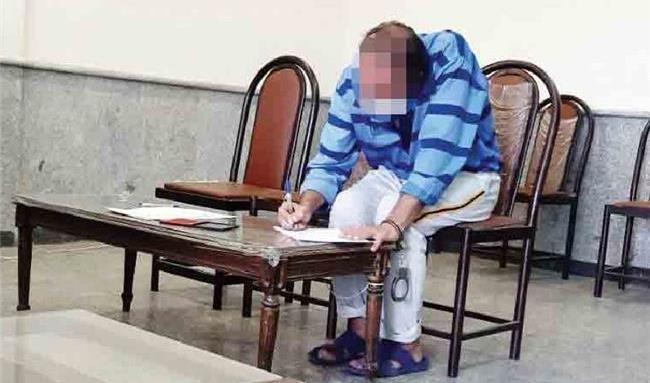 آقای کارگردان سینما از مجازات اعدام نجات یافت