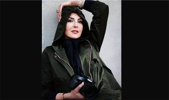 سرقت از خانه یک بازیگر زن سینما