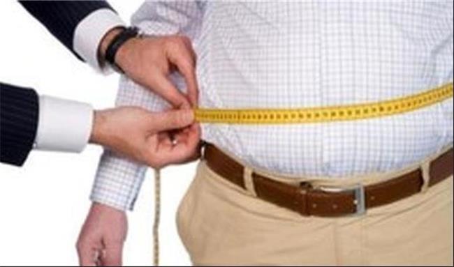 عجیب ترین روش کاهش وزن ! + عکس