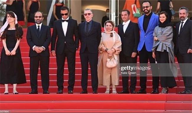 «قهرمان» اصغر فرهادی در جشنواره کن درخشید+ فیلم
