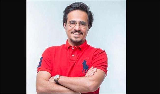 حسین سلیمانی بازیگر نقش شاهین در سریال 87 متر