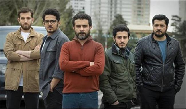 پخش ناگهانی فصل دوم سریال «گاندو» از شبکه سه / اسامی بازیگران گاندو 2