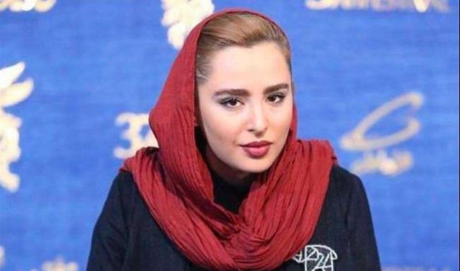 زهرا بهروزمنش بازیگر نقش ماهی در سریال «قبله عالم»