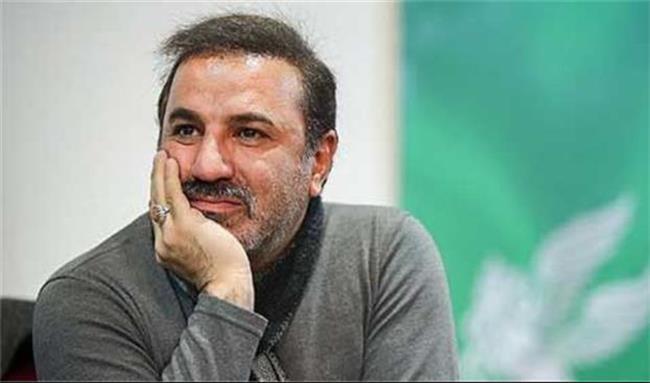 علی سلیمانی بازیگر سینما و تلویزیون درگذشت