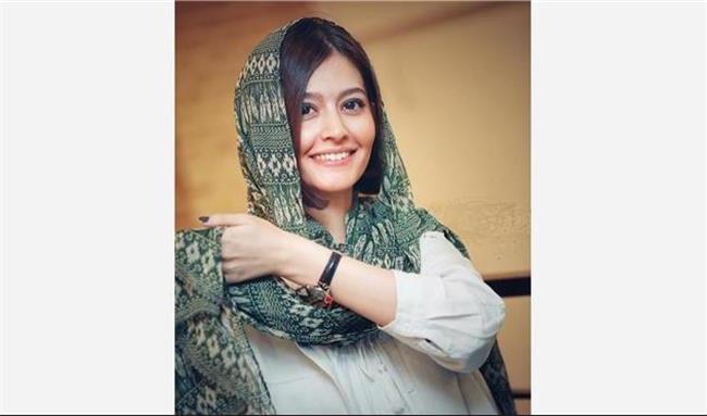پردیس احمدیه بازیگر نقش «لیلی» در سریال «نوبت لیلی» شد