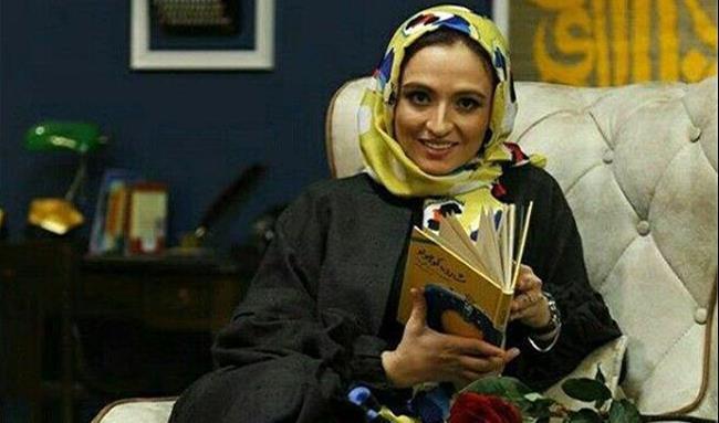 اعتراض یک نویسنده به انتشار اولین رمان گلاره عباسی / خانم بازیگر به کپی کاری متهم شد