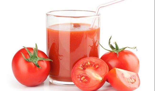آب گوجه فرنگی را به این چهار دلیل باید نوشید