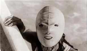 زیباتر شدن  با روش های عجیب و ترسناک ! + عکس های تاریخی