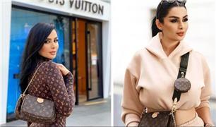هدف این دختر مدل از ارتباط با طیف خاصی از خواننده های ایرانی چیست؟