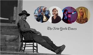 بازیگران  برتر قرن ۲۱ از نگاه نیویورک تایمز چه کسانی هستند؟