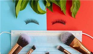زنان ایرانی دیگر آرایش نمی کنند! / کاهش معنادار مصرف لوازم آرایشی