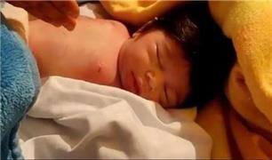 پزشک نوزاد آبدانانی درباره قصور پزشکی واکنش نشان داد / یک اتفاق نادر!