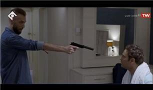 سکانس ترور شهروز در سریال خانه امن / تو دیگه کی هستی؟ + فیلم
