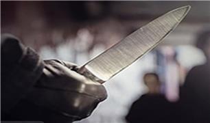 ویدیوی هولناک از  زورگیری با چاقو در تهرانپارس + فیلم