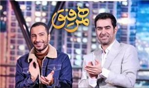 شوخی ها و ناگفته های جالب  نوید محمدزاده درباره خانواده 12 نفری اش + فیلم