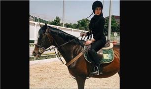 بازیگر ایرانی در فهرست  نامزدهای  100 زن زیبای جهان قرار گرفت