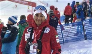 واکنش سمیرا زرگری سرمربی اسکی بعد از ممنوع الخروجی از سوی همسرش / درخواست کمک از مسئولان