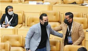 علی کرمی رأی نیاورد / نتیجه انتخابات فدراسیون فوتبال چه شد؟