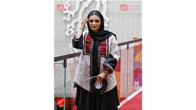استایل بازیگران سینما در سی و هشتمین جشنواره جهانی فیلم فجر + تصاویر