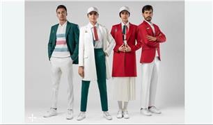 طراحی های زیبایی که برای لباس ورزشکاران ما انتخاب نشد! + تصاویر