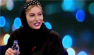 ترساندن فریبا نادری در برنامه شب آهنگی + فیلم