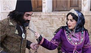 اعتراض هادی کاظمی به سانسورهای «قبله عالم» / این سریالی نیست که من بازی کردم!