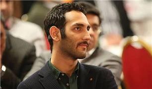 موزیک ویدیوی جدید فرهاد پسر مهران مدیری را بشنوید +فیلم