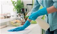 تمیز کردن خانه فقط در چند دقیقه!
