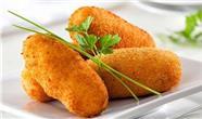 غذاهای فست فودی را در خانه درست کنید / طرز تهیه کراکت مرغ