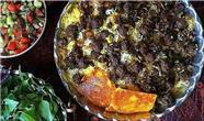قنبرپلو شیرازی را به راحتی و در کمترین زمان تهیه کنید+ طرز تهیه