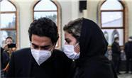 حضور سحر دولتشاهی در خودرو همایون شجریان سوژه رسانه ها شد + عکس