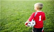 یک کودک با استعداد نوظهور در دنیای فوتبال + فیلم