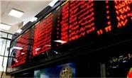 کنایه مجری تلویزیون به وضعیت بورس / رنگ بازار سرمایه قهوه ای است ! + فیلم