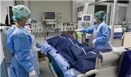 اعلام آمار مبتلایان و فوت شدگان ویروس کرونا تا جمعه 7 آذر 99