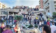 تصویری از زلزله ترکیه که در فضای مجازی ترند شد + عکس