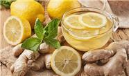 10 فایده دمنوش زنجبیل و لیمو / یک نوشیدنی فوق العاده با چند طعم